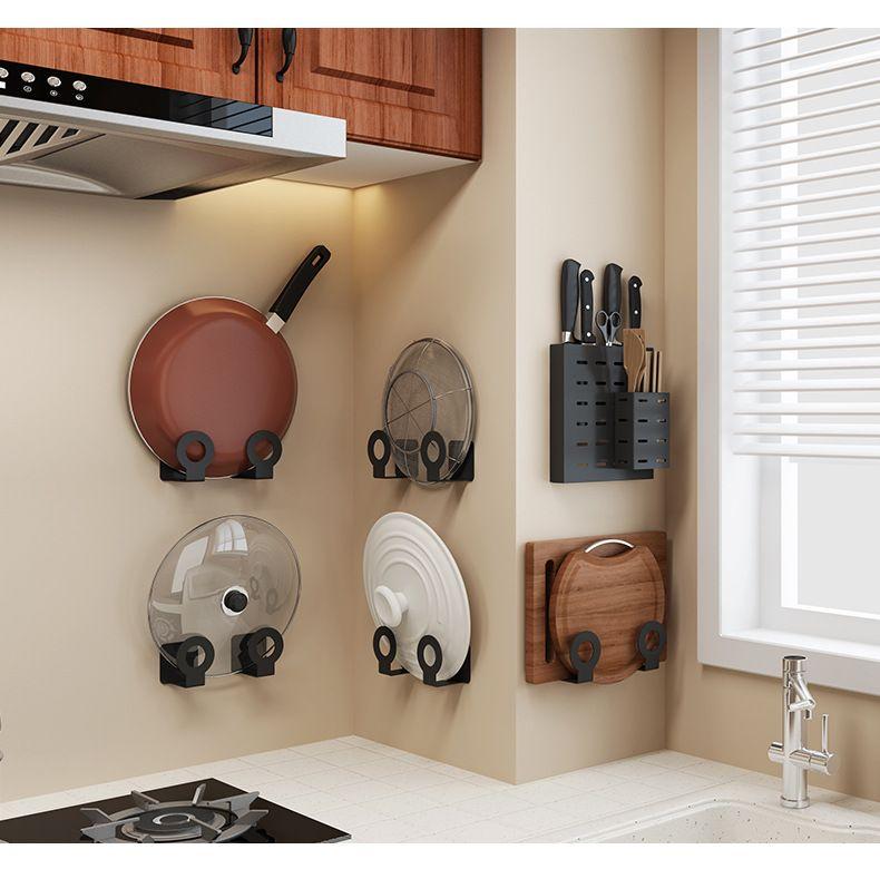 Kitchen Accessories Organizer Cookware