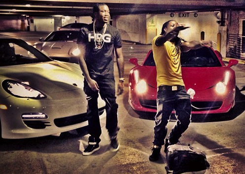 Ace Hood Cars | ... At The Wheels: Meek Mill Captures Ace Hood Stuntin' In A Red Ferrari #acehood Ace Hood Cars | ... At The Wheels: Meek Mill Captures Ace Hood Stuntin' In A Red Ferrari #acehood