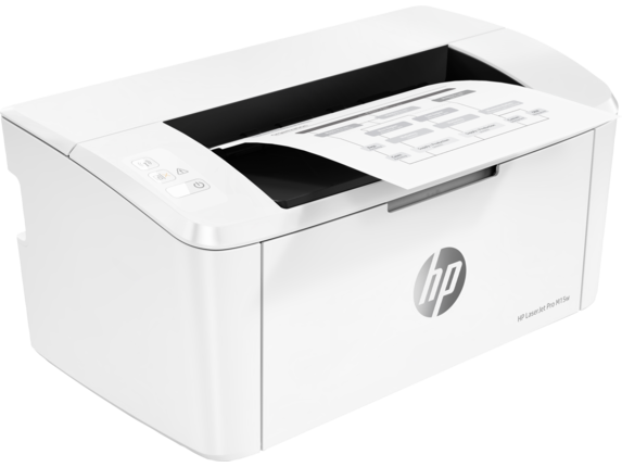 Hp Laserjet Pro M15w Printer Laser Printer Small Laser Printer Printer