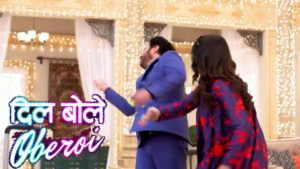 Dil Bole Oberoi 9 March 2017 Watch Online Latest Episode 22posted By Jyoti Tiwari Dil Bole Oberoi Episode Watches Online