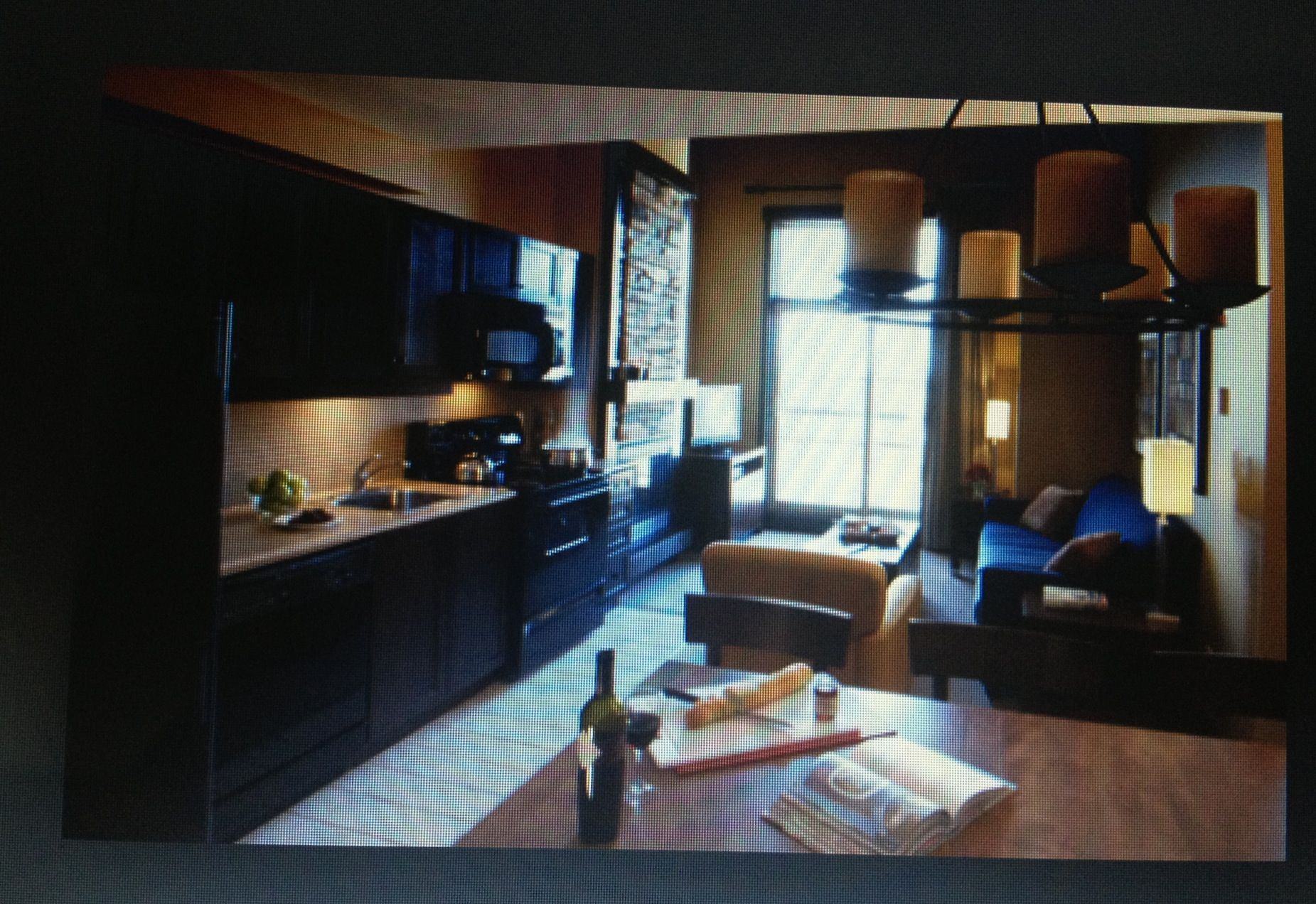 Küche! Farben. Ambiente. | Inspiration uploads. Possibilities ...