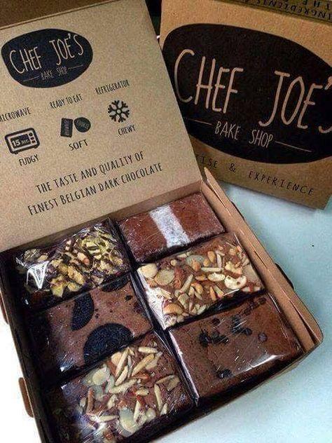 50 Trendy Ideas For Design Box Cake Packaging Ideas