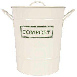 George Home Compost Bin Garden Ornaments George At Asda
