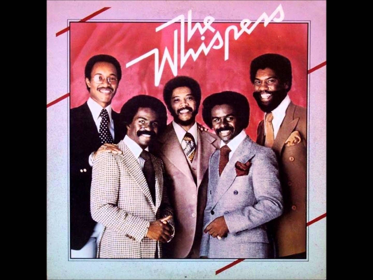 Song For Donny 1980 The Whispers Soul Music Good Music Black Music