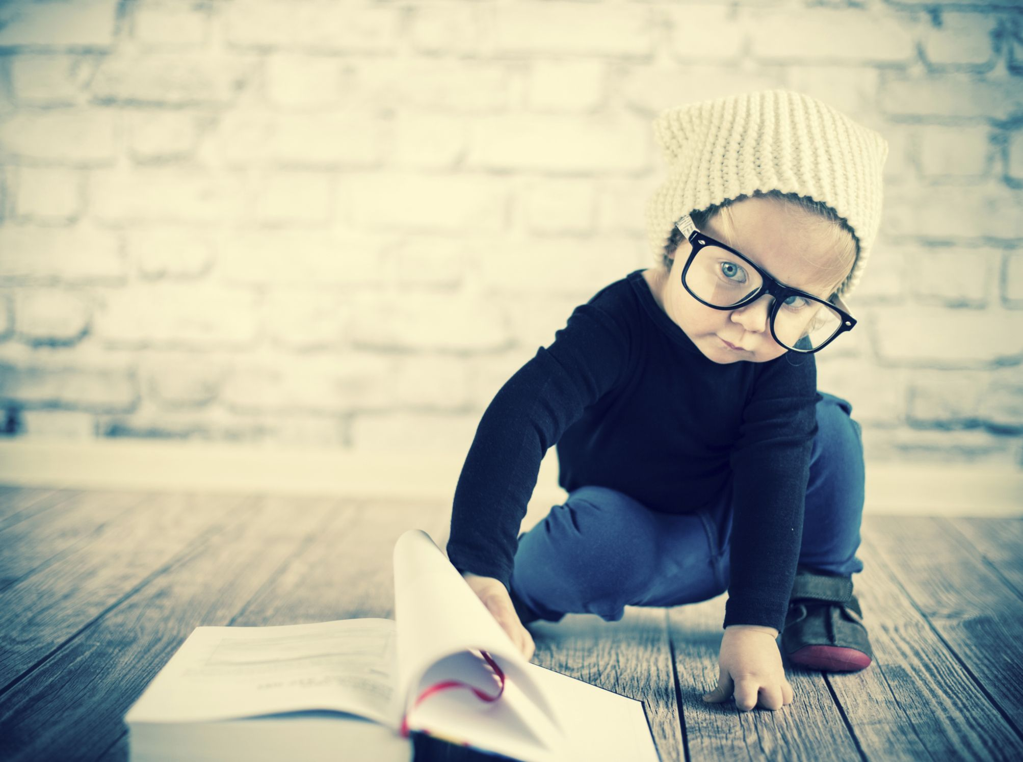 Hipster Baby Names So Cool You Haven't Even Heard of Them ...