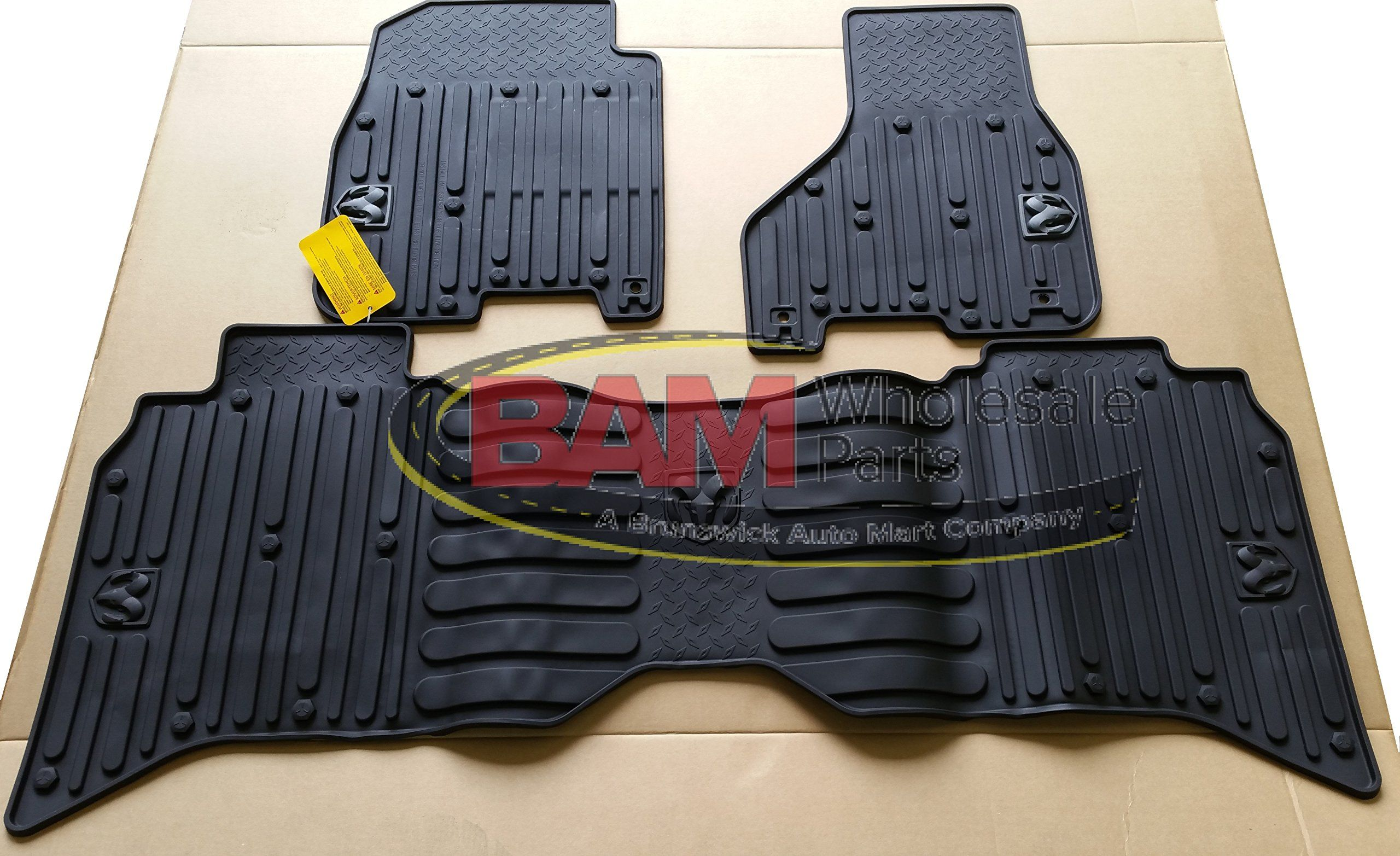 floors ebay weather black explorer mats all dodge dakota floor itm ford weathertech