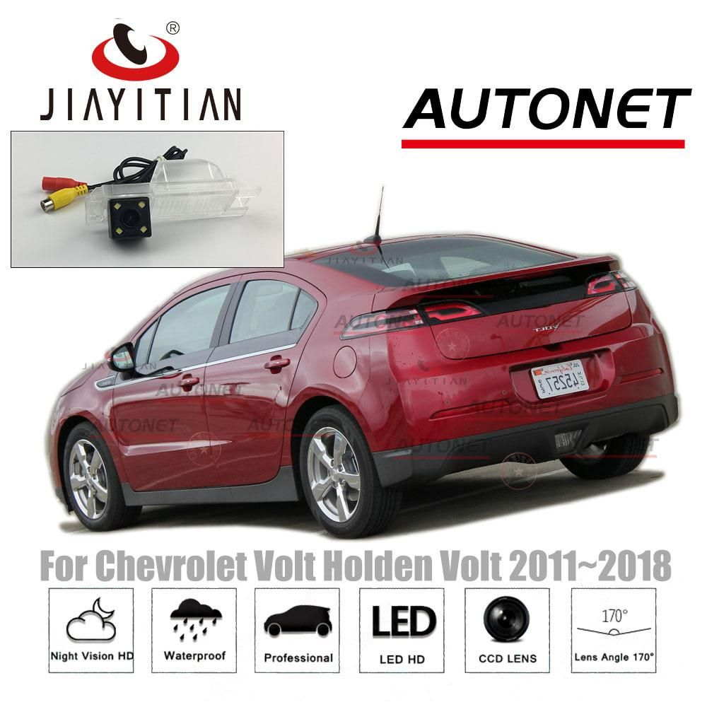 Jiayitian Rear View Camera For Chevrolet Volt For Holden Volt For