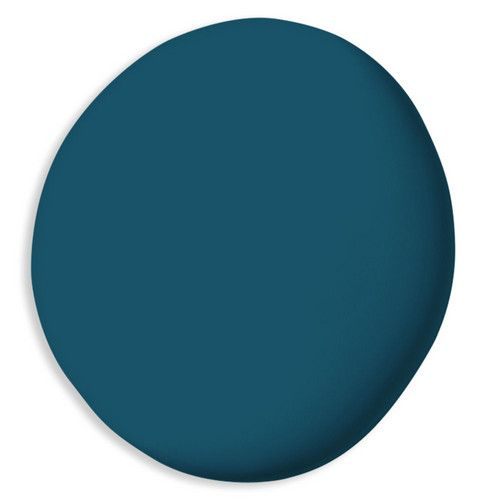 benjamin moore slate teal pint sample let there be color paint colors for home home teal. Black Bedroom Furniture Sets. Home Design Ideas