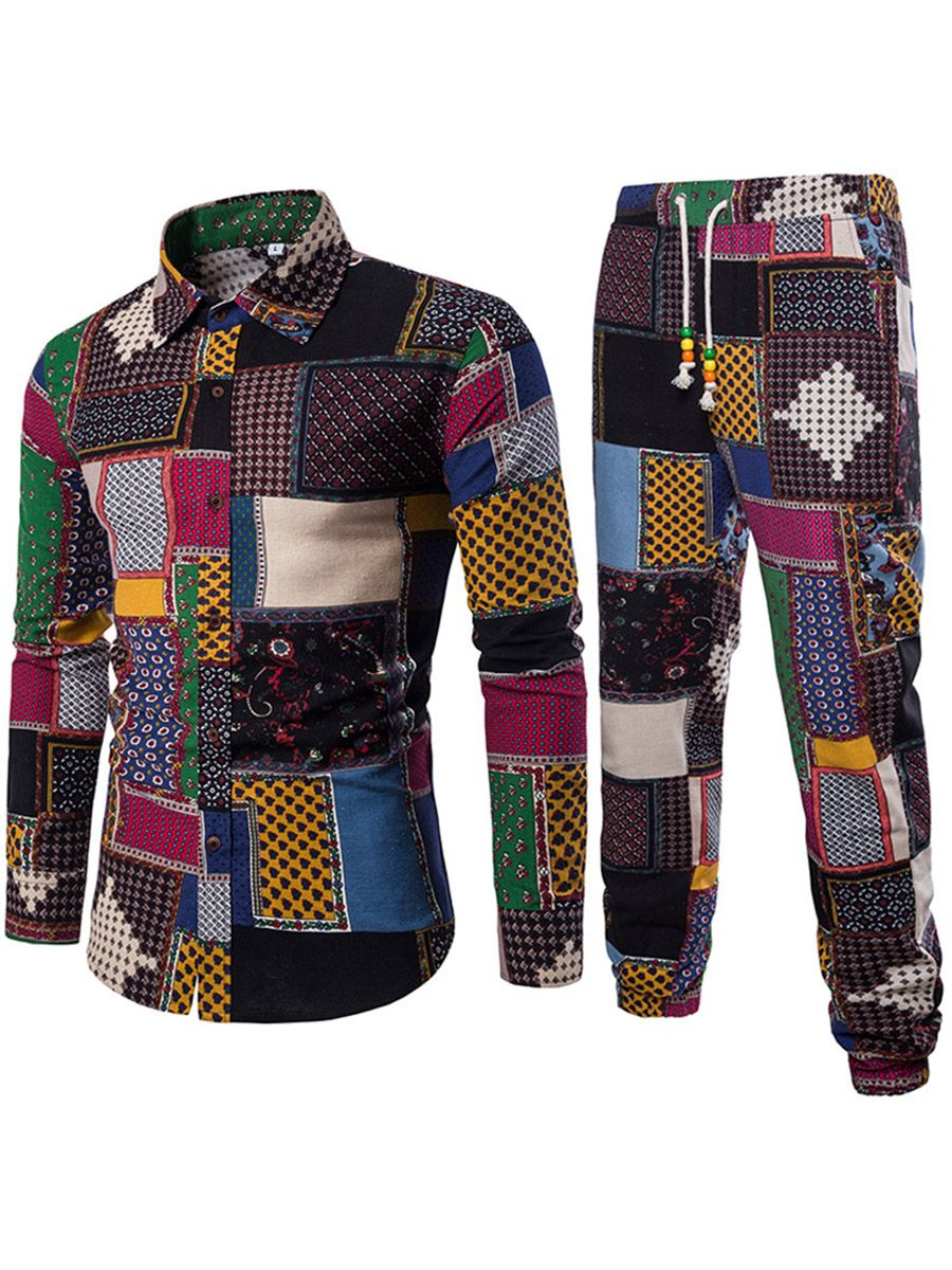 Colmkley Mens Casual Solid Color Pullover Long Sleeve Hooded Sweatshirt Tops