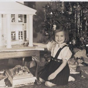 This Is What Christmas Looked like the Year You Were Born   Christmas pictures vintage, Vintage ...