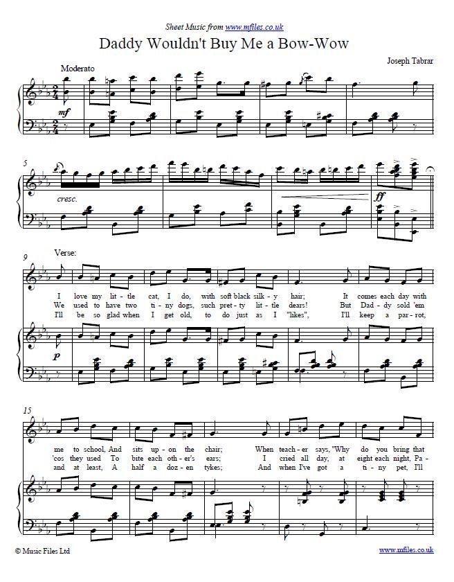 Mountain Tune - Bolero