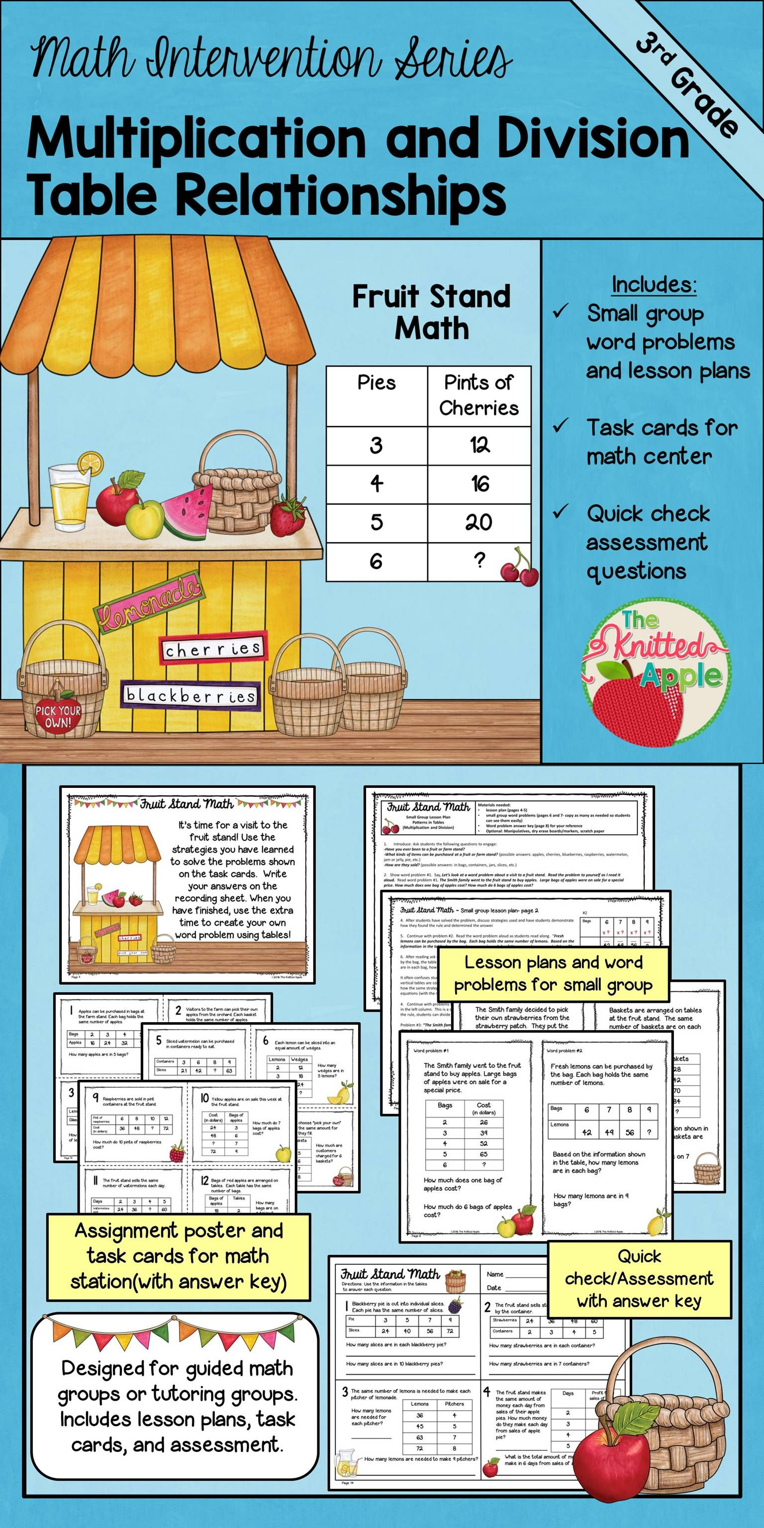 This resource is designed for students who need extra practice with ...