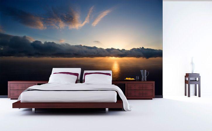 LO QUE QUIERA - Impresión digital de calidad, alegra la pared de tu habitación, tela impresa autoadhesiva.  www.dekoh.es