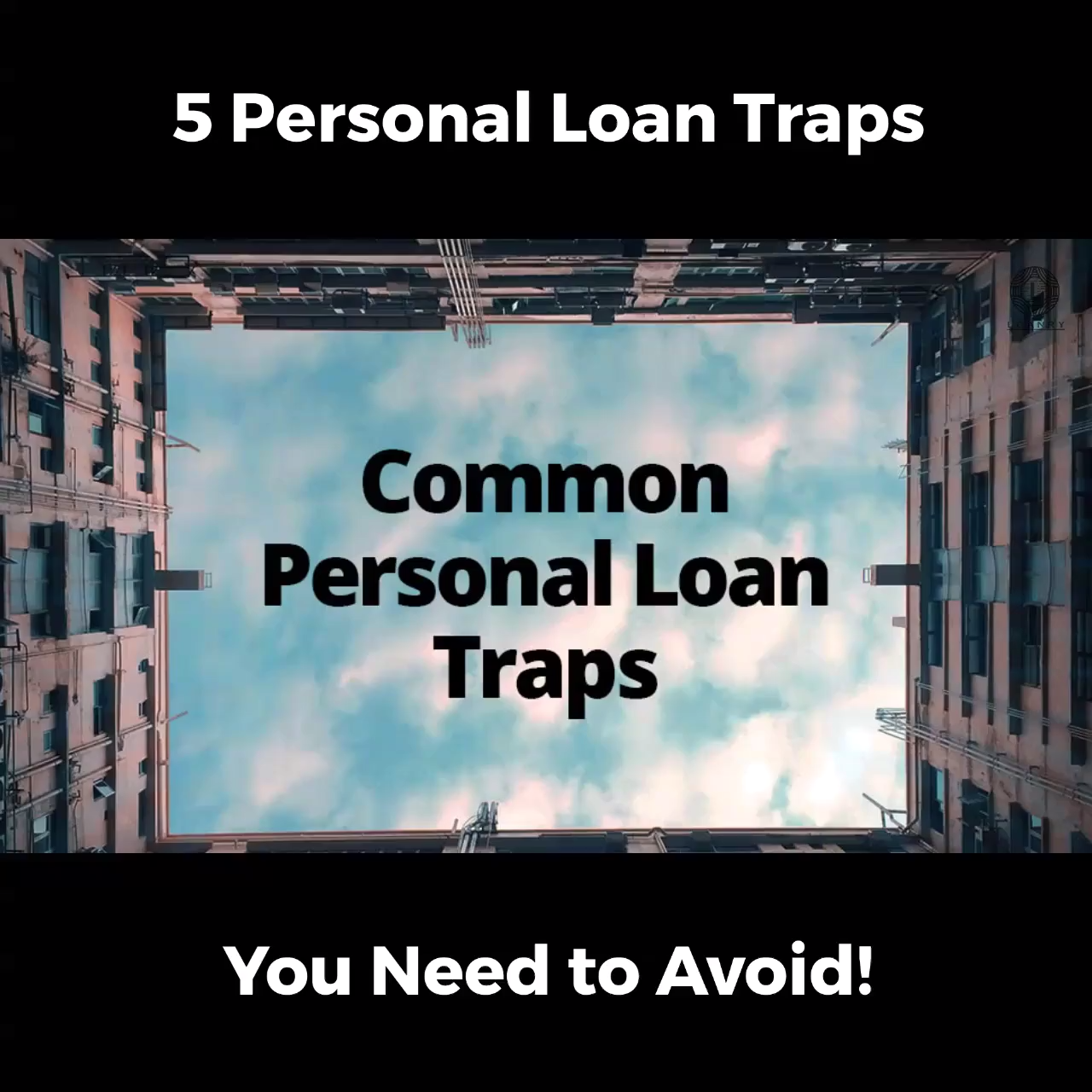 Common Personal Loan Traps Fees Rates Oh My Video Personal Loans Loan The Borrowers