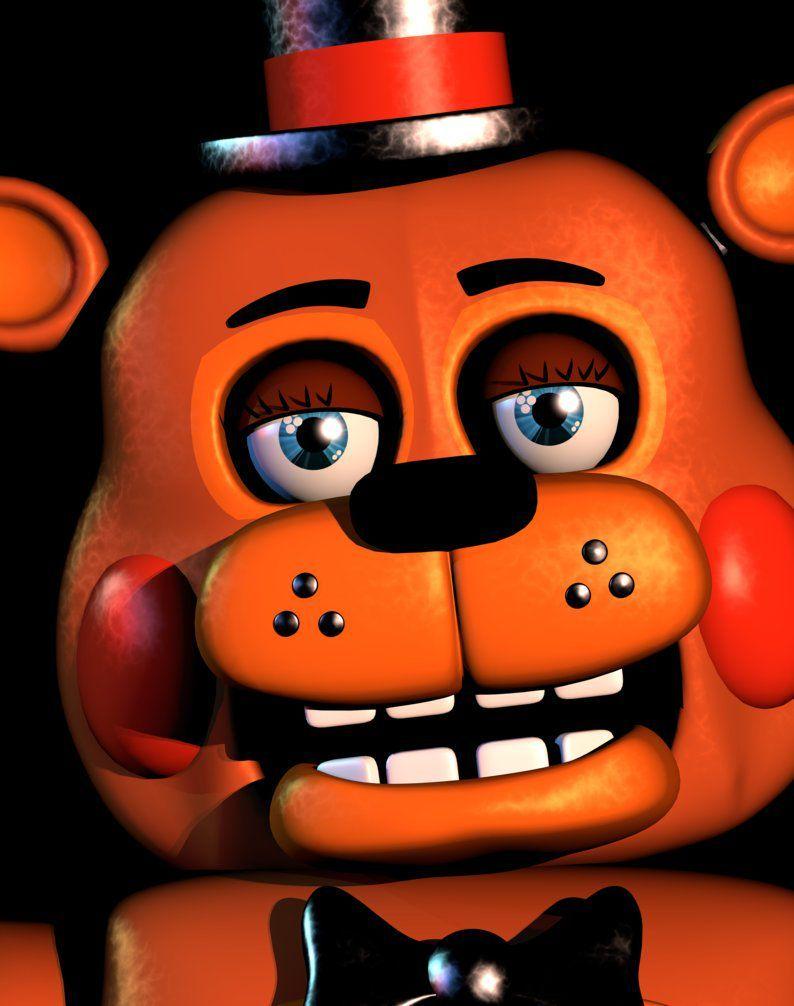 Five Nights At Freddy S Fnaf Freddy Five Nights At Freddy S