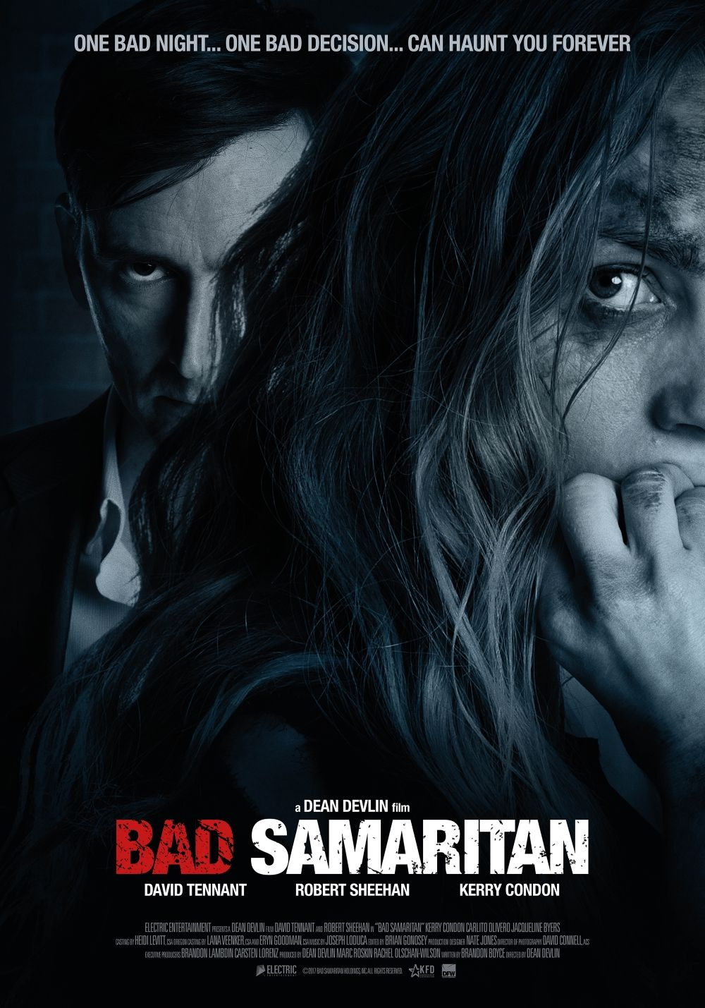 bad samaritan stream