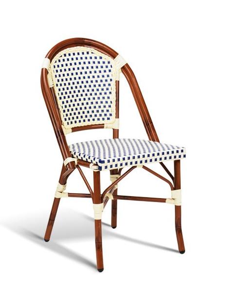 Breakfast Nook Parisian Wicker Bistro Chairs French Bistro Chairs Bistro Chairs Cafe Chairs