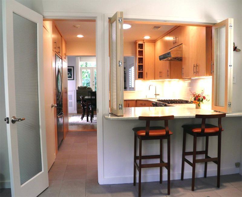 Related Image Kitchen Remodel Small Kitchen Pass Kitchen Design
