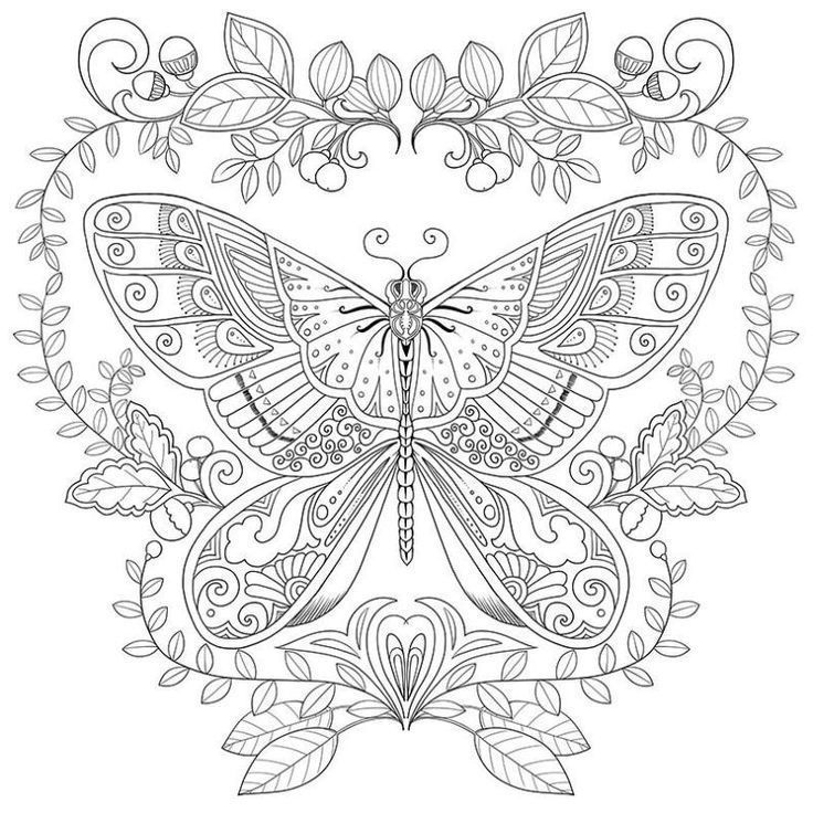 Hanna Karlzon Coloring Pages – Best Printable And Coloring Page #adultcoloringpages