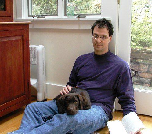I finally acknowledge my senior dog will die soon | Seattle Dog Spot