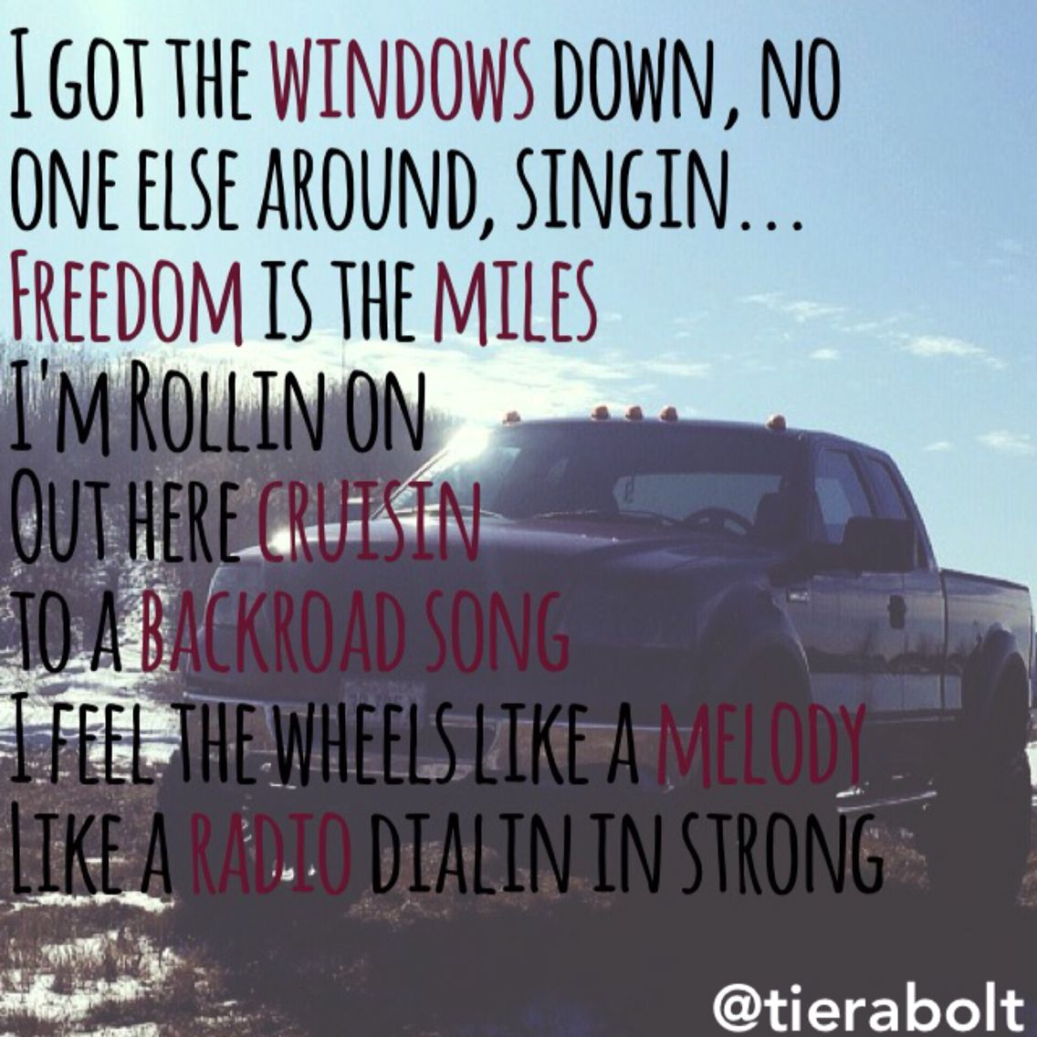 Granger Smith Backroad Song Lyrics New Country As Long As
