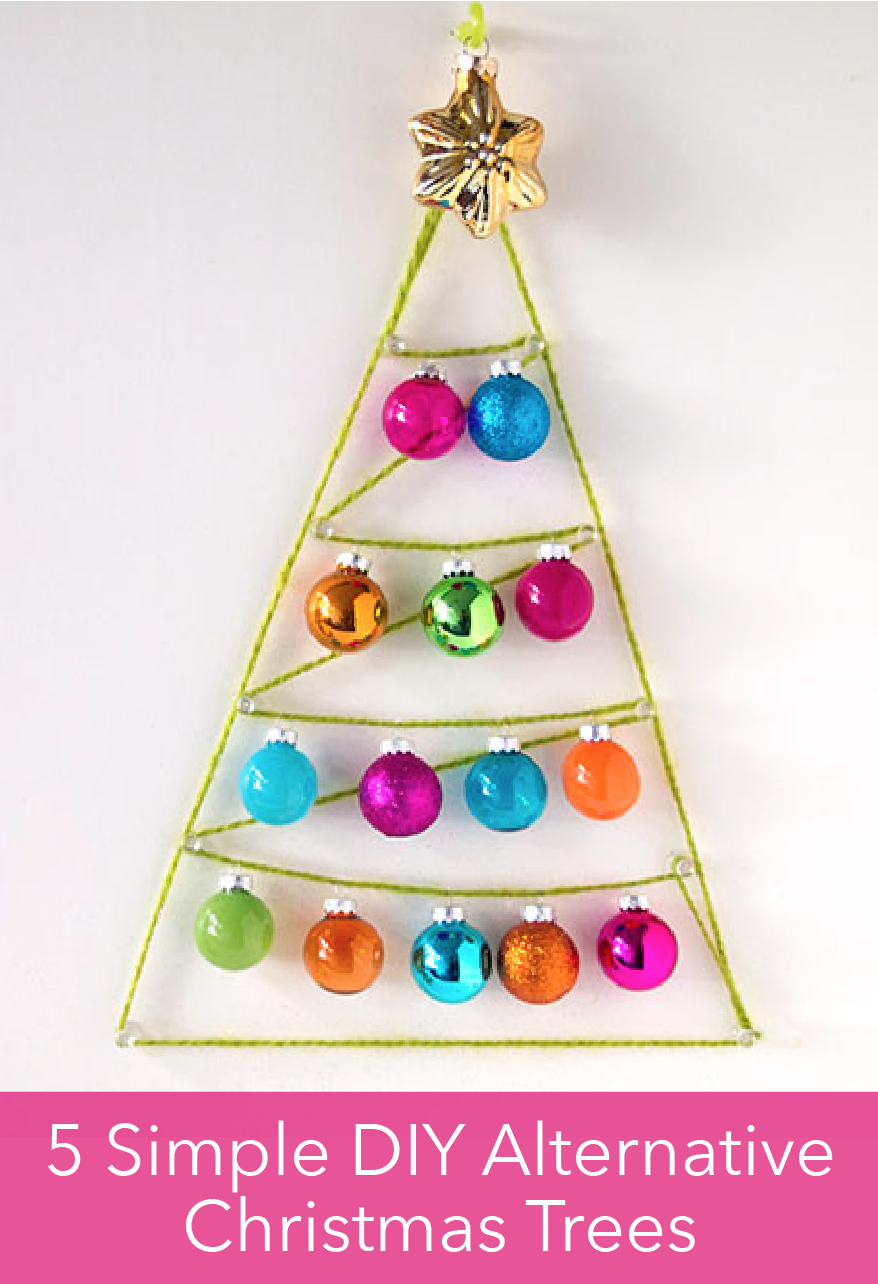 Shop By Category Ebay Alternative Christmas Tree Christmas Decor Diy Christmas Holidays