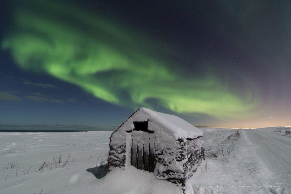"""Photo """"Winter wonderland."""" by Kjartan Guðmundur Júlíusson #500px"""