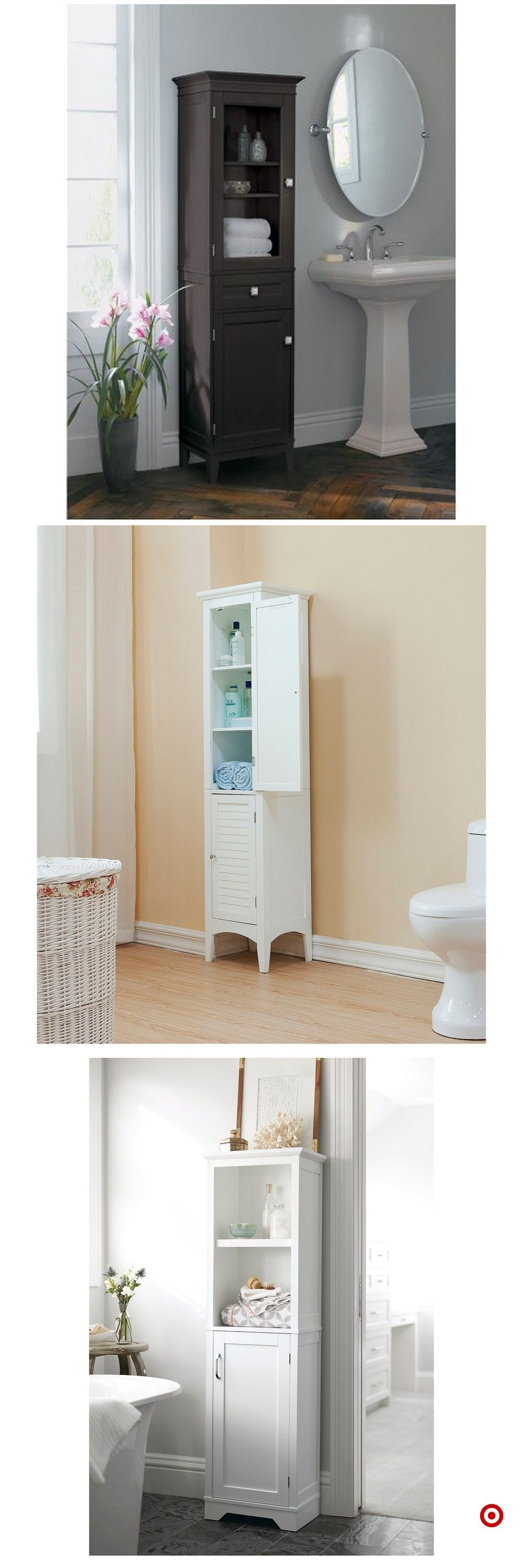Shop Target For Linen Cabinet You Will Love At Great Low
