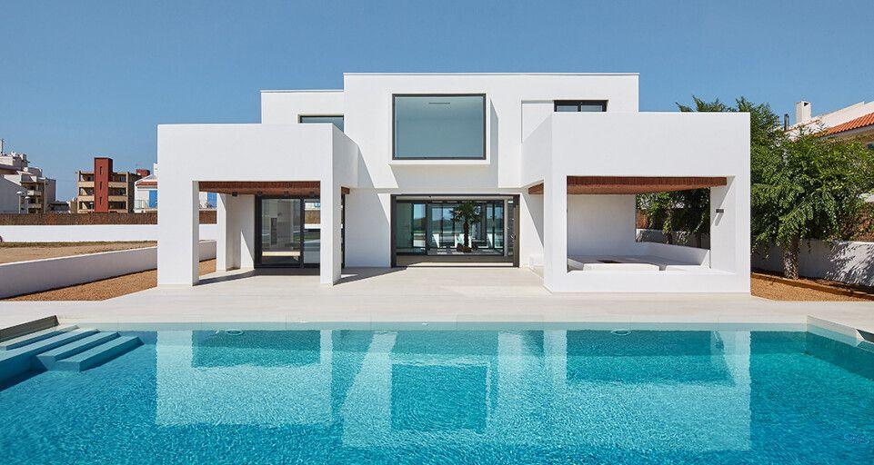 HOUSE ON THE COSTA BRAVA Pepe Gascón Arquitectura