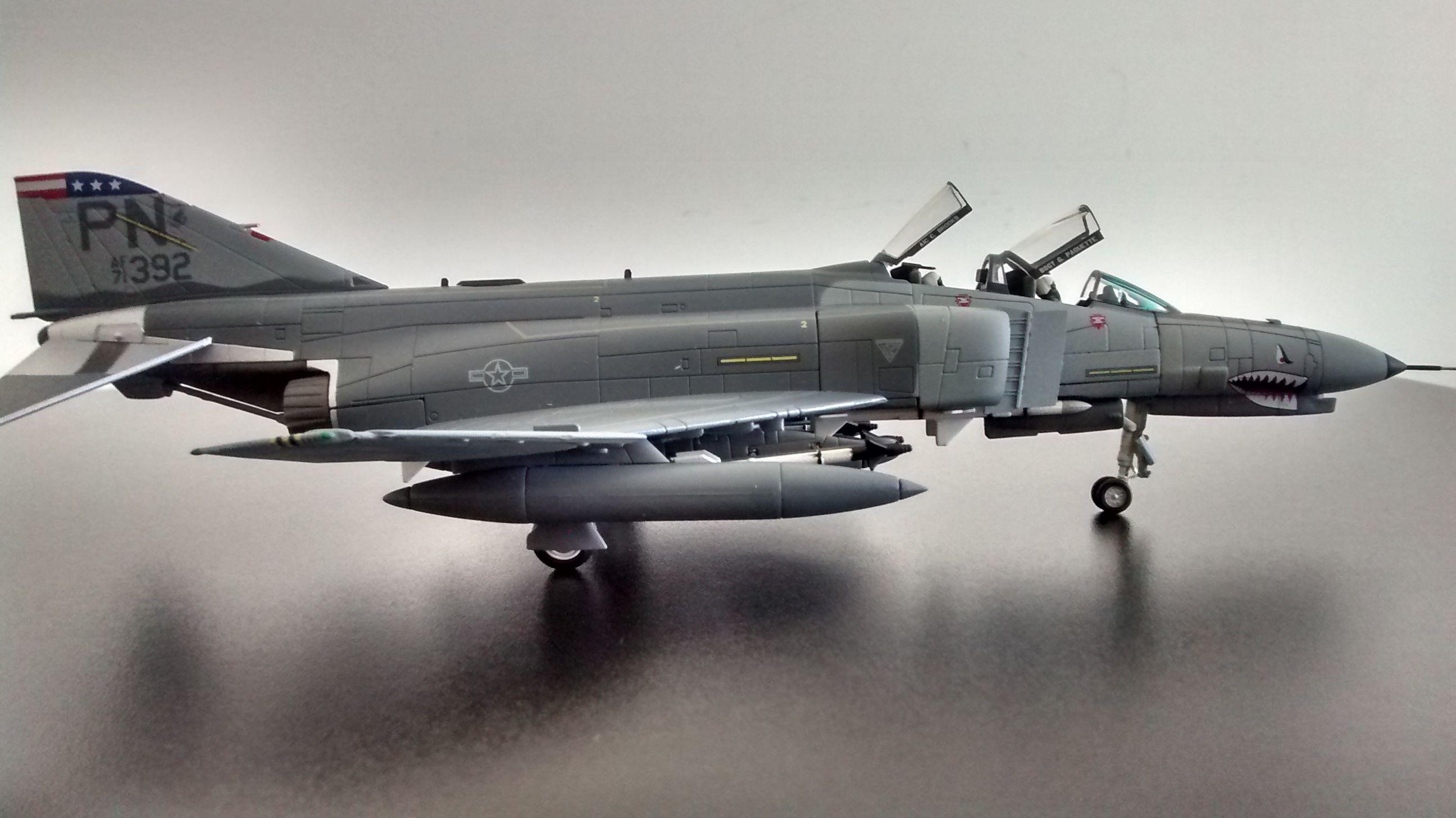 F-4 Phantom 3rd TFS