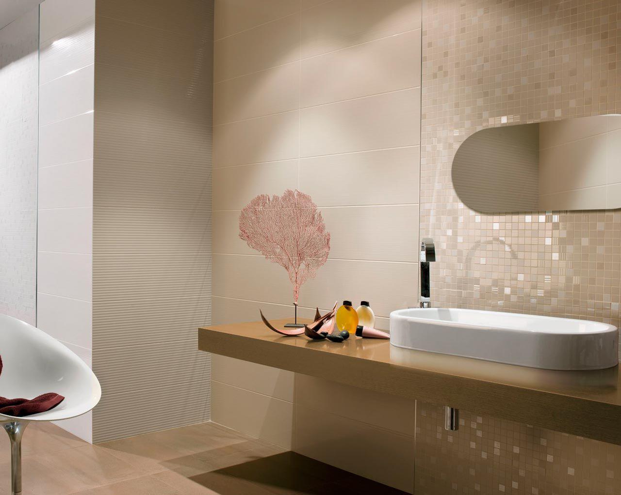 Pensando en remodelar tu baño con azulejos para baños modernos y ...