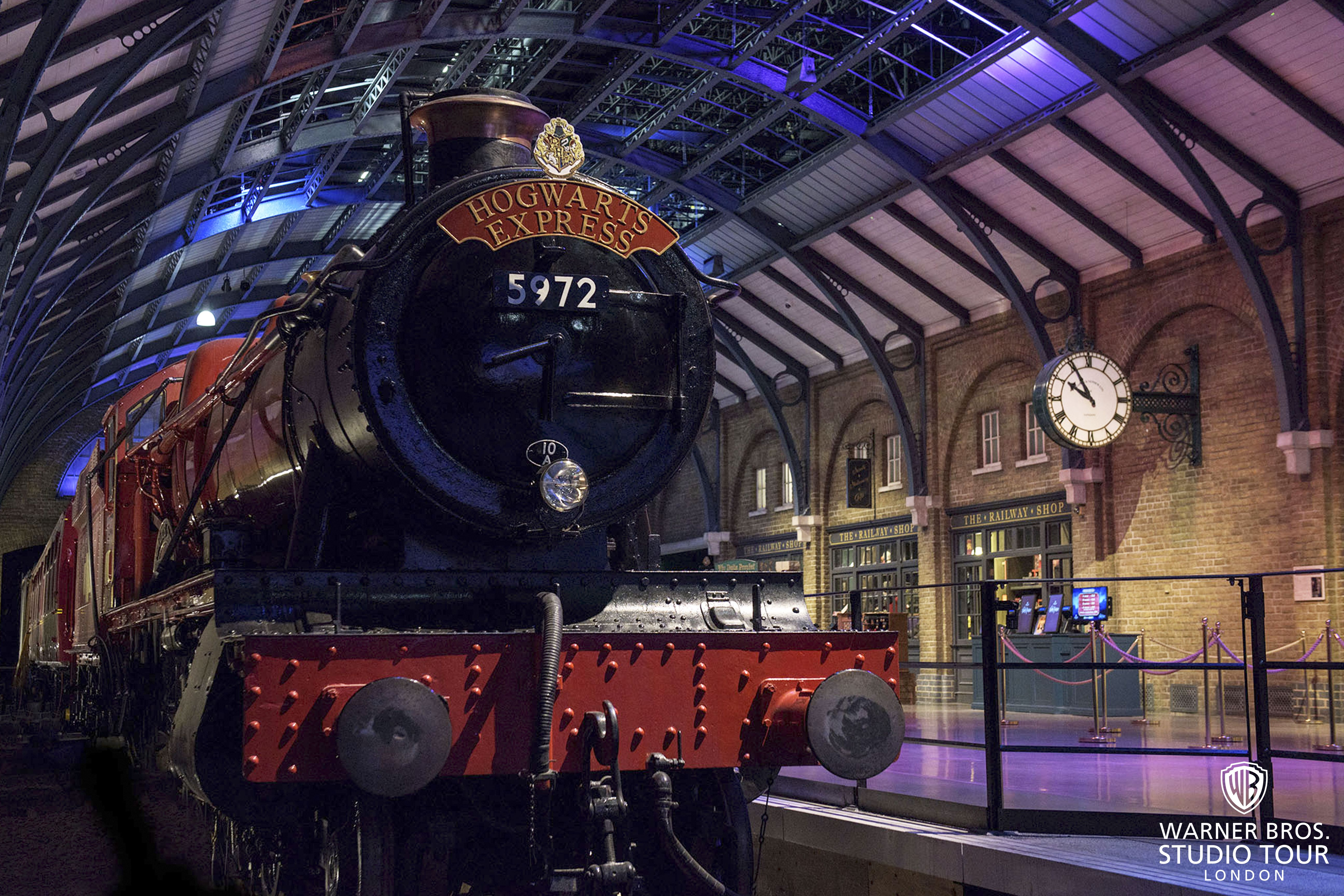 0fe9c63b2db07b9f6175d9abb4a0da61 - How Do I Get To Harry Potter World From London By Train