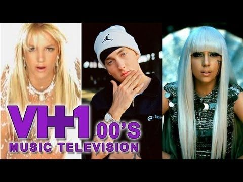 ▷ VH1 - Top 100 Greatest Songs of 2000's - YouTube | Greatest songs, 2000s  music, Songs
