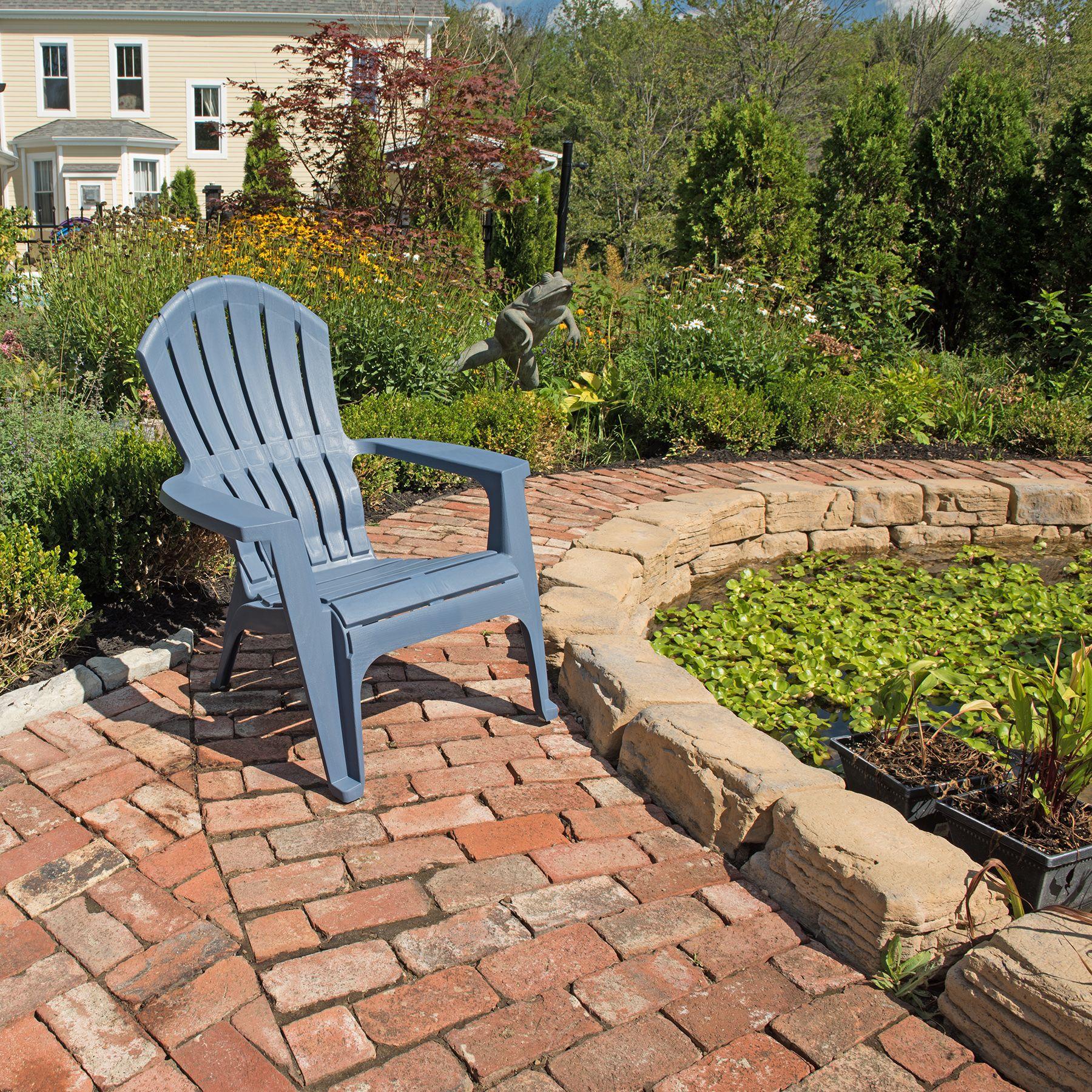 Adams Manufacturing Adirondack Chair