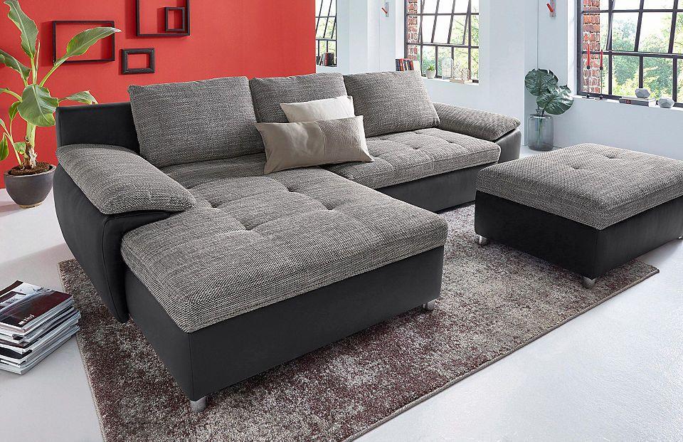 xxl sofas bilder bettfunktion design, sit&more polsterecke xxl »labene«, wahlweise mit bettfunktion und, Ideen entwickeln