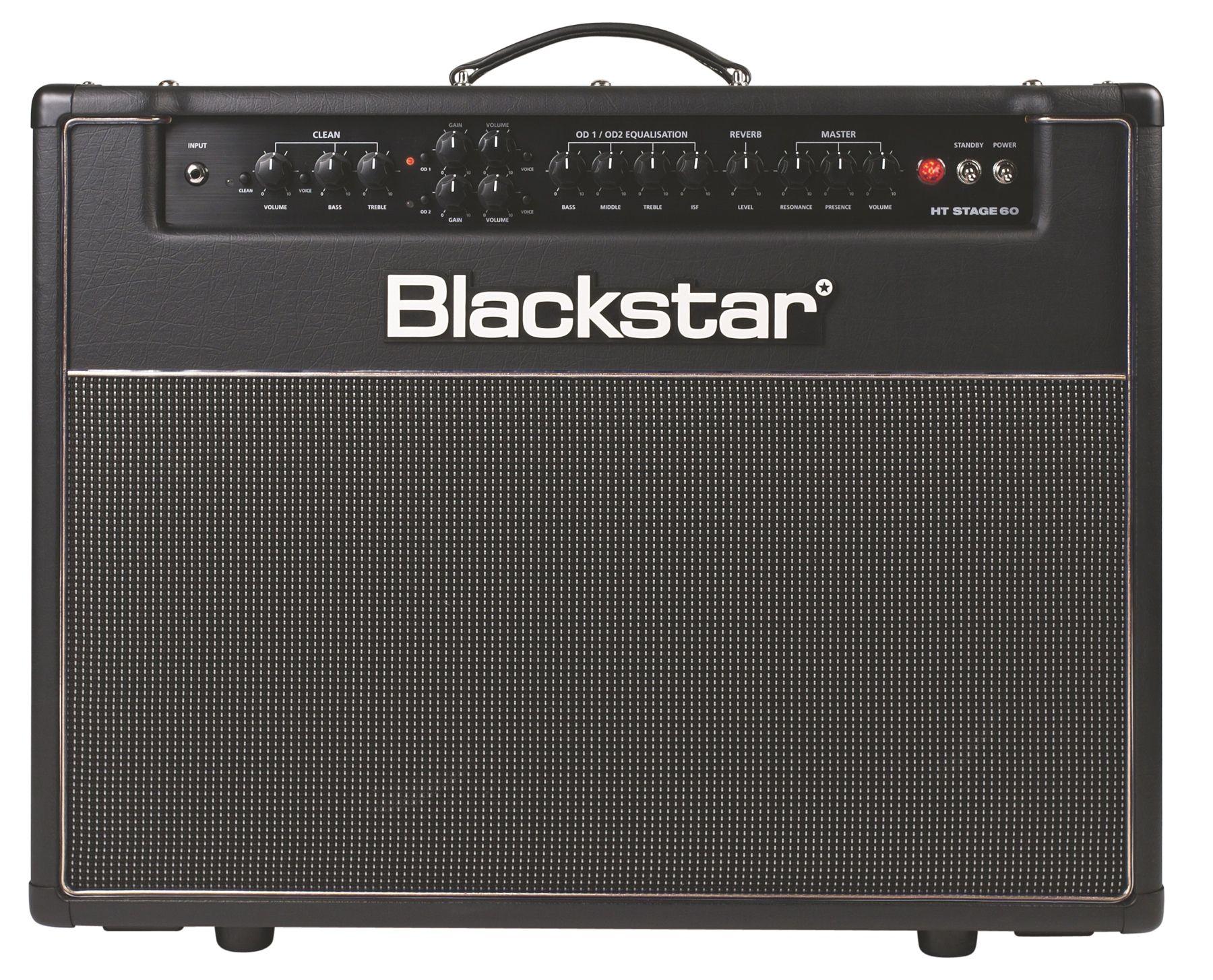 Blackstar ht5r mkii 5watt 1x12 tube combo amp with