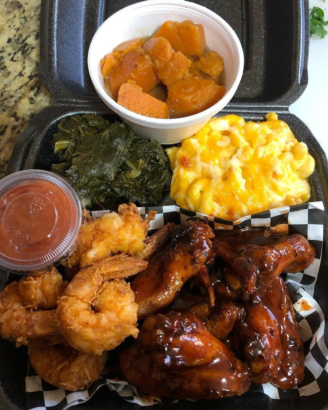 Pin By Adreonna Shepherd On Food Drinks In 2020 Soul Food