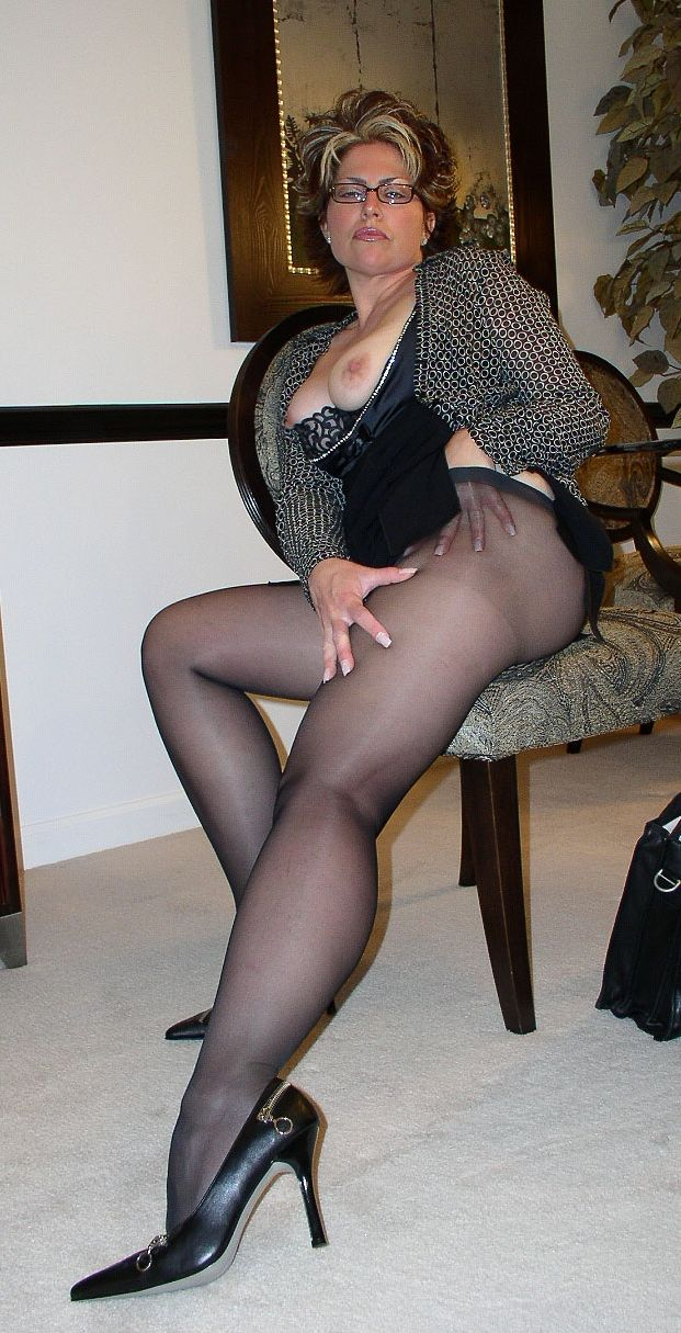 Stockings Xxx Pantyhose Dance 81