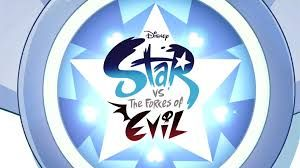 Картинки по запросу star vs the forces of evil logo