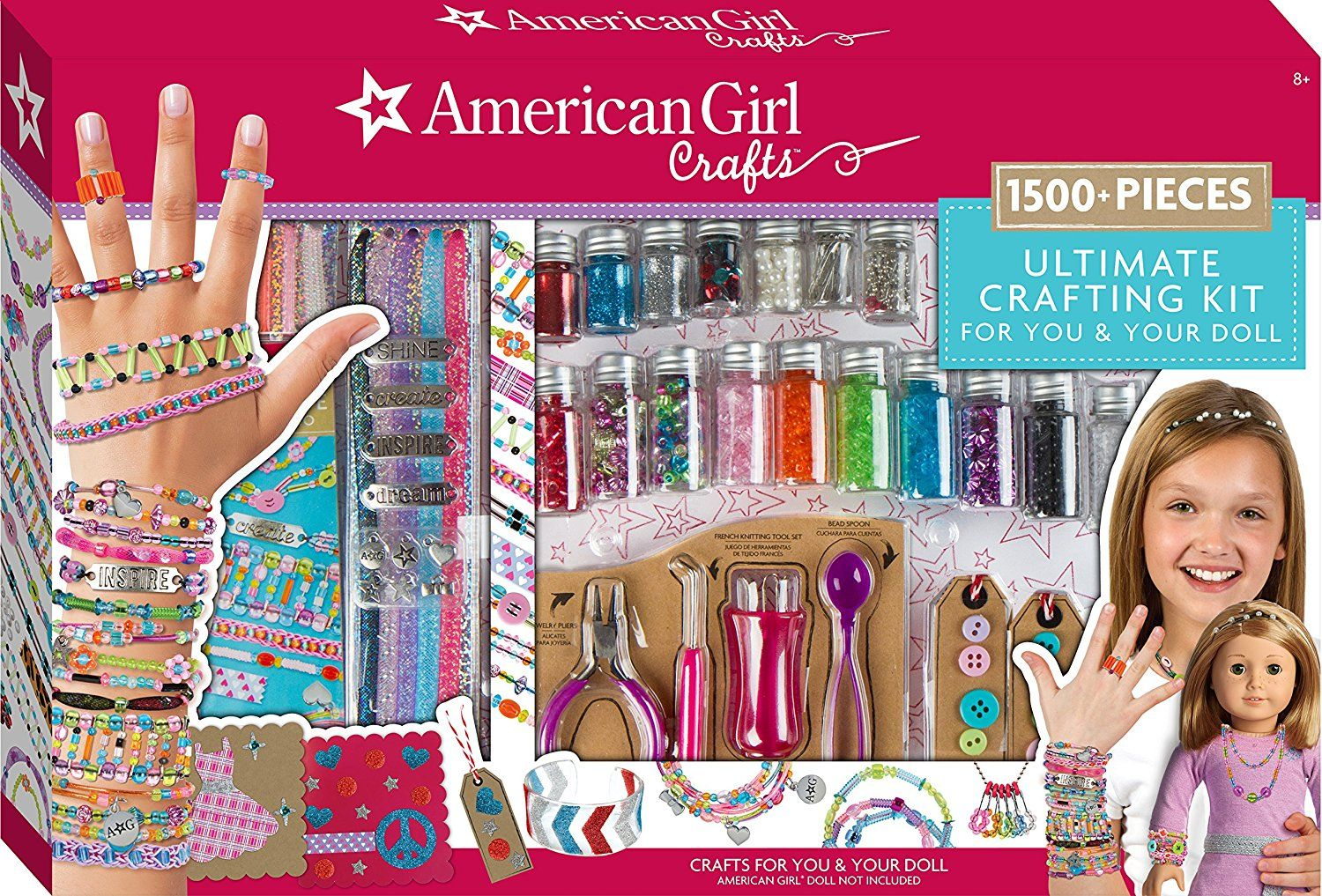 22+ Crafts for 8 year olds girl uk info