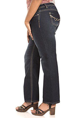d99457ccd597f  26.99---Plus 16 Long--Scarlett-- Amazon.com  Junior Plus SizeStretch JeansScarlett  ...