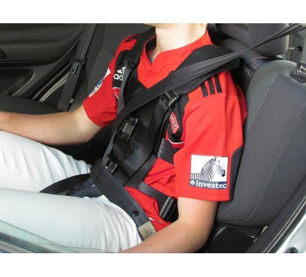 Houdini 31 7-Point Harness   Car Seats & Harnesses   Medifab ...