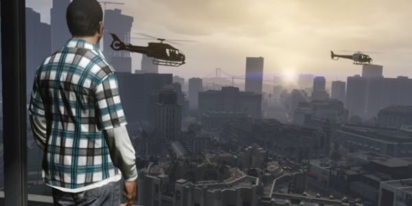 GTA Online Getting High Life Update Next Week - Rockstar has announced GTA Online will receive it's next update, The High Life, on Tuesday May 13.