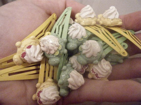 Turtle bun hair clips by omegathrall on Etsy, $3.99