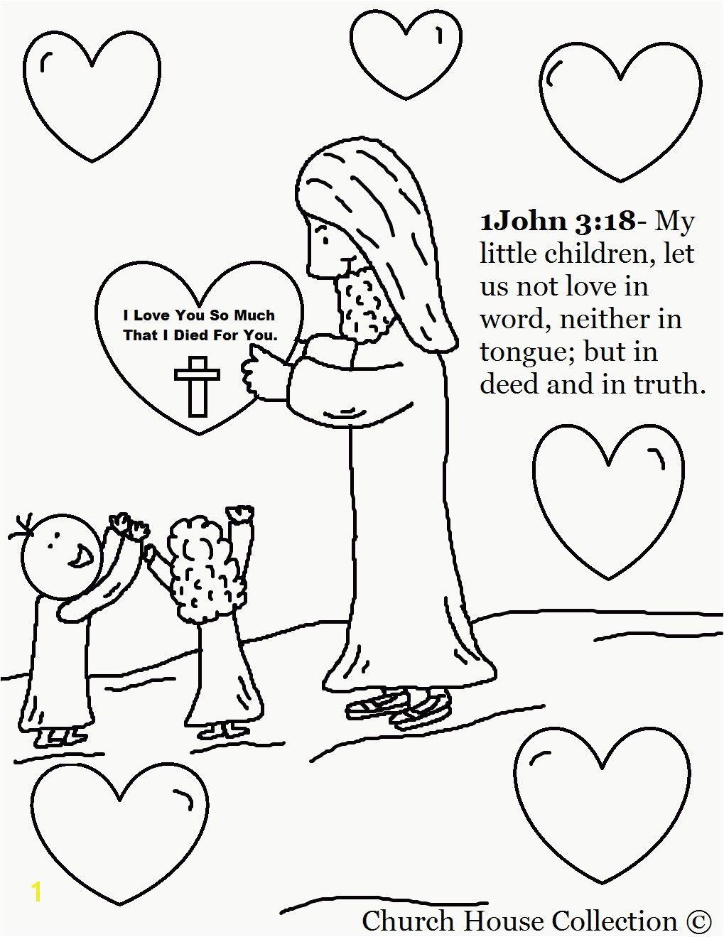 Pin On Children S Church Crafts