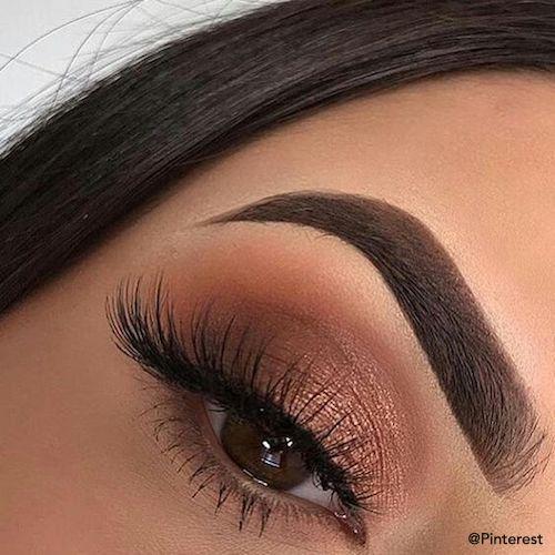 Photo of Lebanese Make up How to make a Lebanese make up