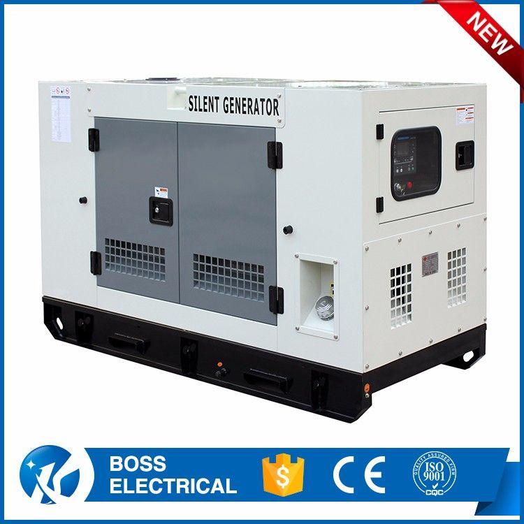 3 Phase Yangdong Silent Type 10kva Diesel Generator Price Diesel Generators Generator Price Generation