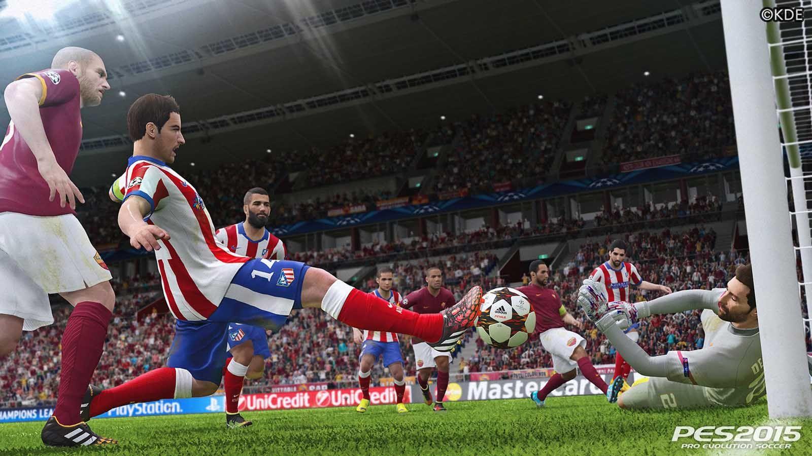 تحميل لعبة fifa 2014 للكمبيوتر كاملة برابط مباشر