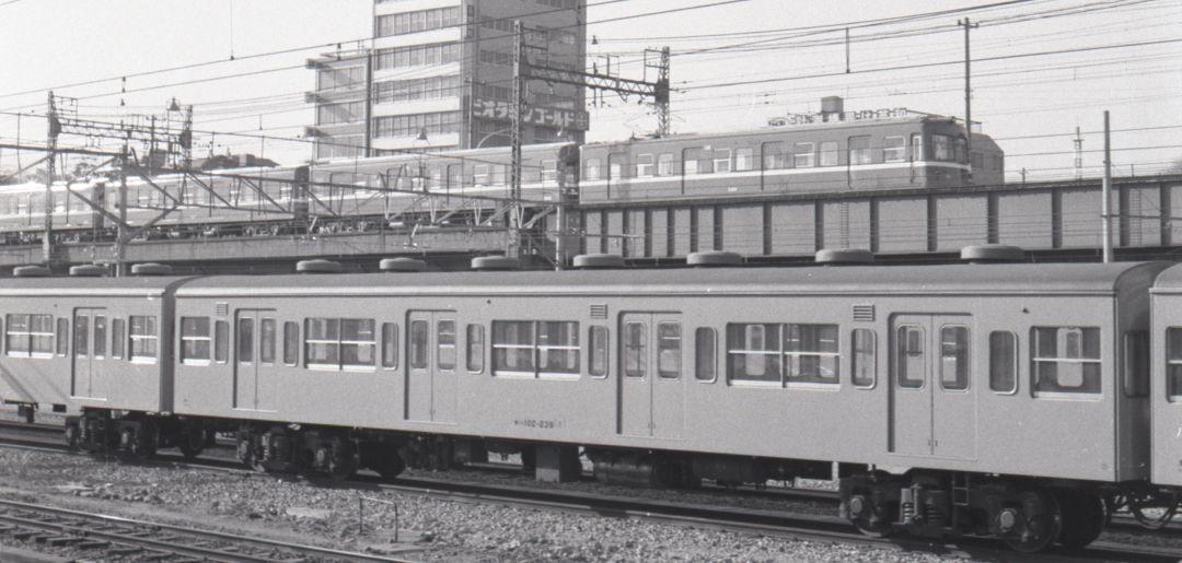 京急 招運号,成田山号 京成乗入車、600形、1000形非冷房等未更新車両