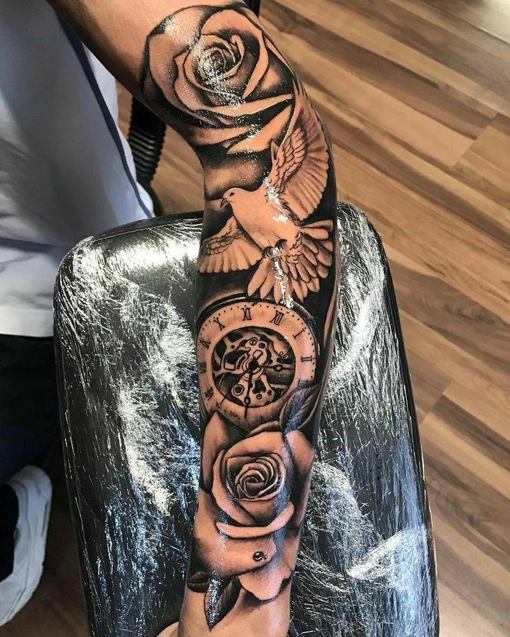 tatuajes que me haria si tuviera dinero on